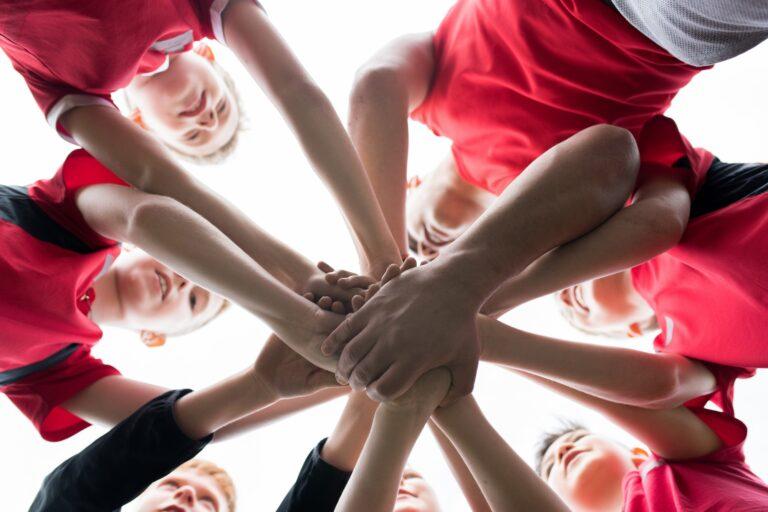 United Junior Team
